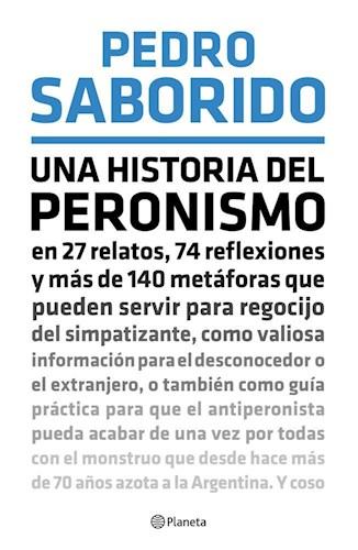 Papel Historia Del Peronismo, Una