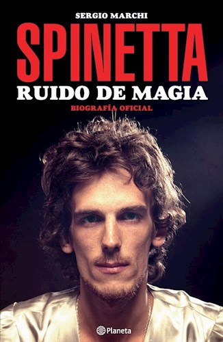 Libro Spinetta