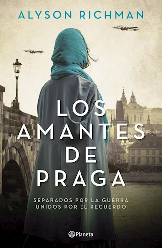 Papel Amantes De Praga, Los