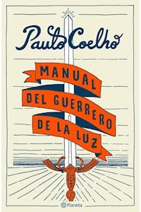 Papel Manual Del Guerrero De La Luz