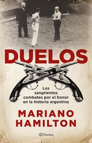 Libro Duelos