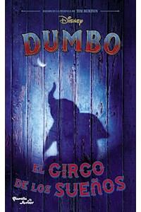 Papel Dumbo. La Novela