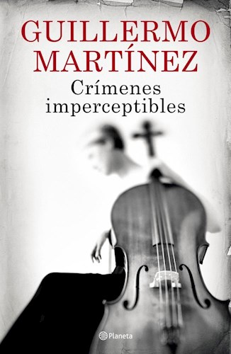 Libro Crimenes Imperceptibles