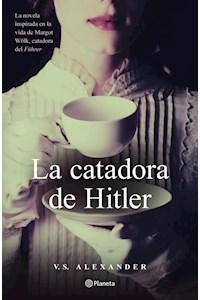 Papel La Catadora De Hitler