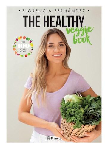 Libro The Healthy Veggie Book