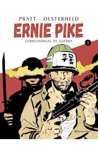 Papel Ernie Pike 2