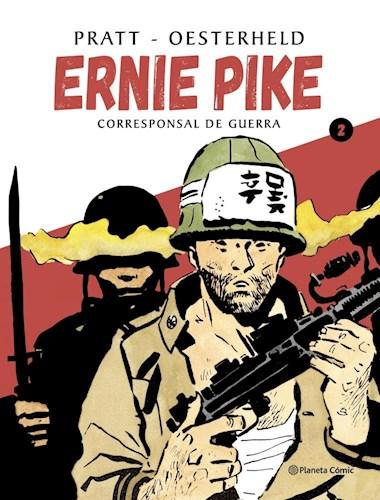 Ernie Pike Tomo 2