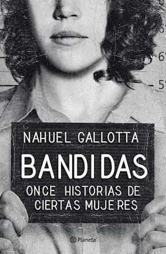 LIBRO BANDIDAS