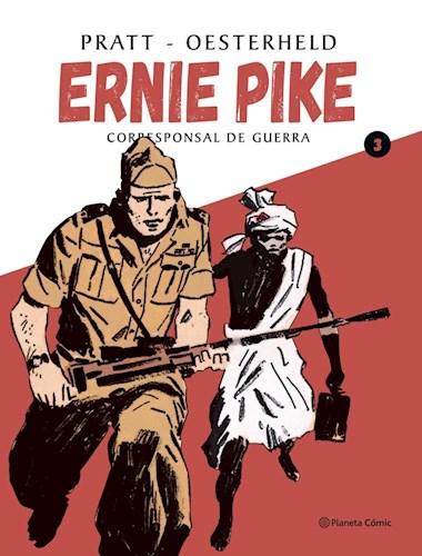 Ernie Pike Tomo 3