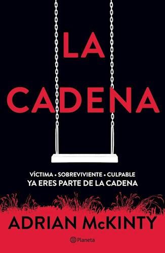 Libro La Cadena