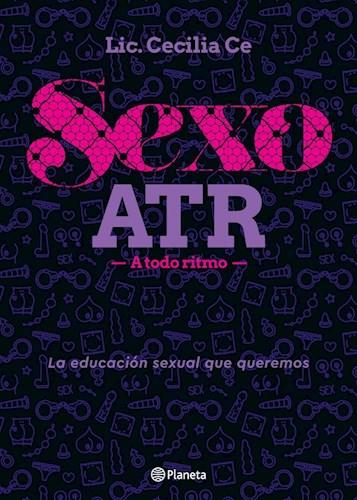 Libro Sexo Atr