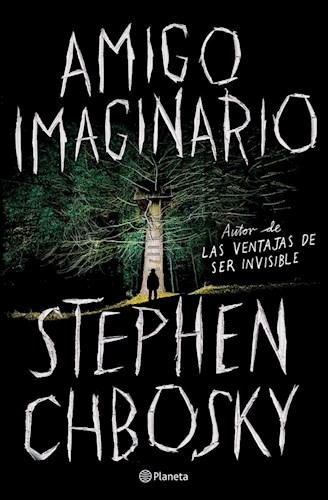 Libro Amigo Imaginario