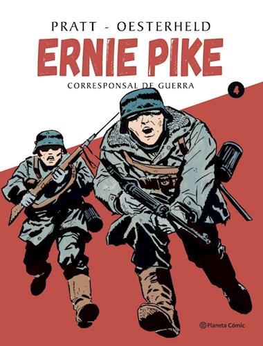 Ernie Pike 4