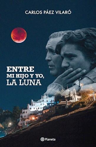 Libro Entre Mi Hijo Y Yo , La Luna