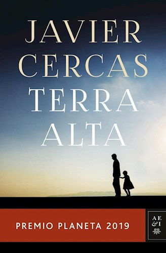 Papel TERRA ALTA [PREMIO PLANETA 2019]