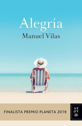 Papel ALEGRIA (FINALISTA PREMIO PLANETA 2019)