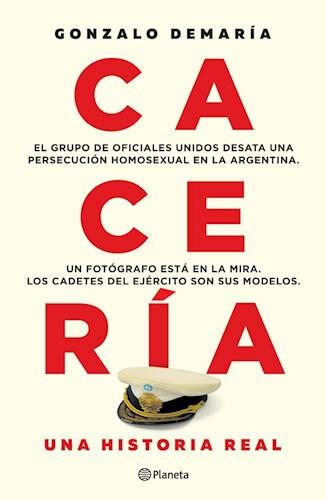 Papel Caceria