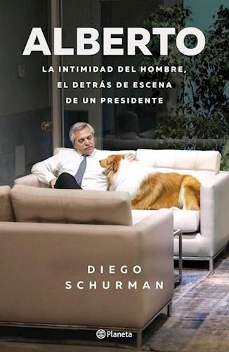 Libro Alberto