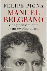 Papel Manuel Belgrano (Nueva Ed.)
