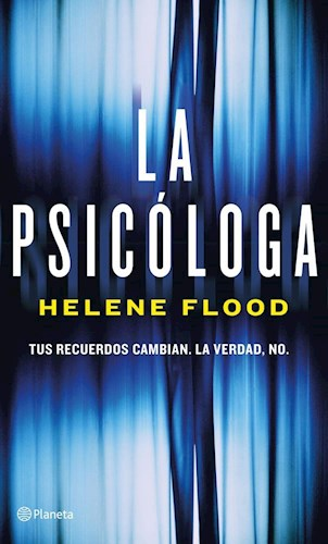 Libro La Psicologa