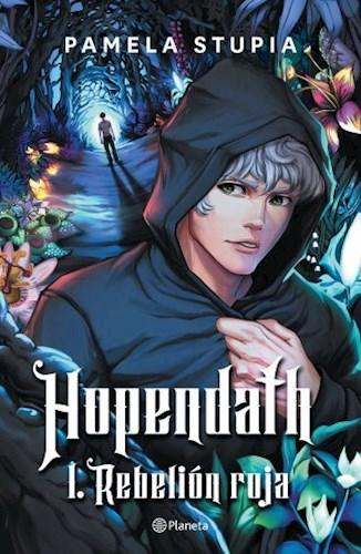 Libro Hopendath 1