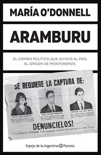 LIBRO ARAMBURU