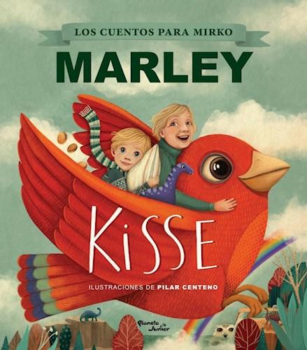 Papel KISSE LOS CUENTOS PARA MIRKO [ILUSTRADO] (CARTONE)