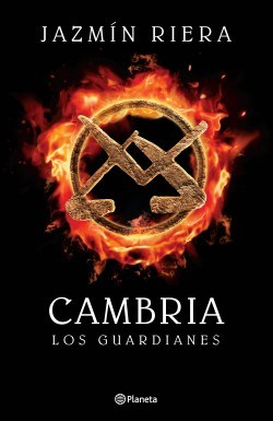 Papel CAMBRIA 1 LOS GUARDIANES