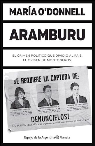 E-book Aramburu