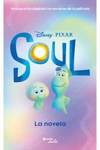 Papel Soul. La Novela