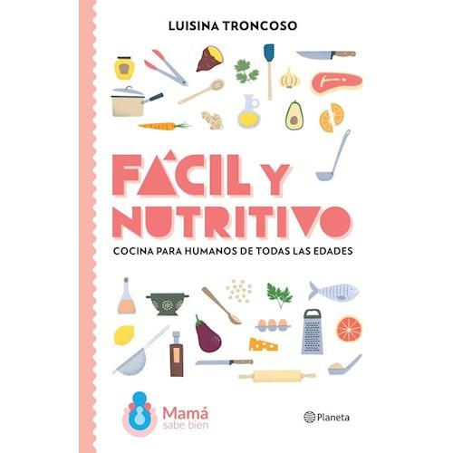 Papel FÁCIL Y NUTRITIVO