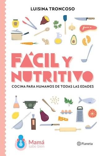 Libro Facil Y Nutritivo