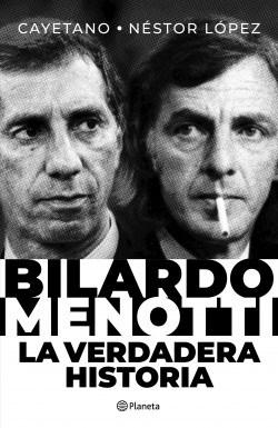 Libro Bilardo - Menotti