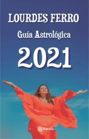 Libro Guia Astrologica 2021