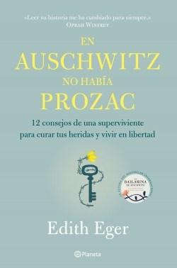 Libro En Auschwitz No Habia Prozac