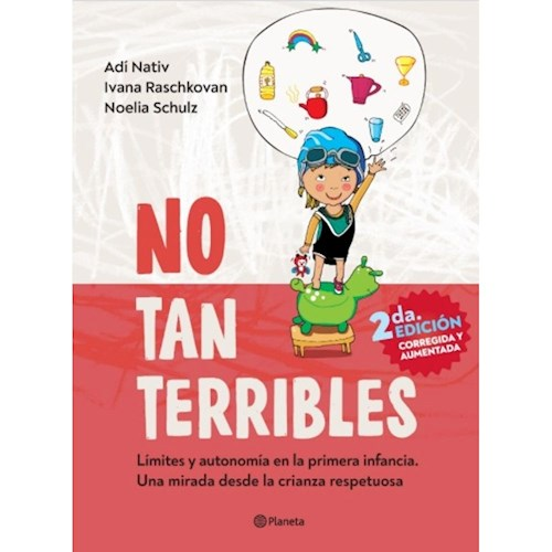 Libro No Tan Terribles
