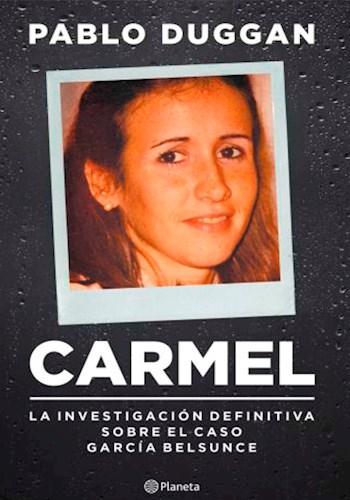 LIBRO CARMEL