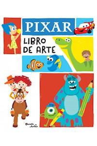 Papel Pixar. Libro De Arte
