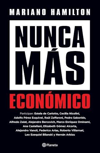 Papel NUNCA MAS ECONOMICO