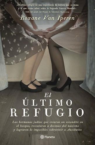Papel ULTIMO REFUGIO
