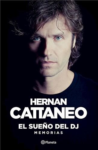 E-book El sueño del DJ