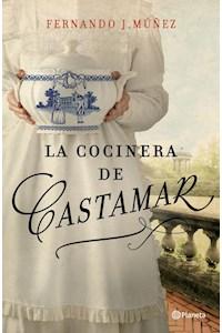 Papel La Cocinera De Castamar
