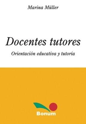 Papel DOCENTES TUTORES (ORIENTACION EDUCATIVA Y TUTORIA)