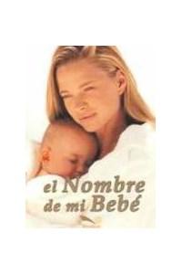Papel El Nombre De Mi Bebe