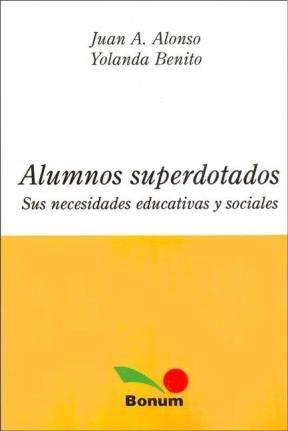 Papel Alumnos Superdotados