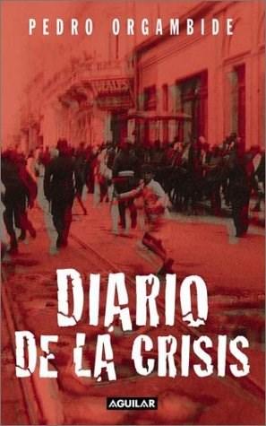 Papel Diario De La Crisis