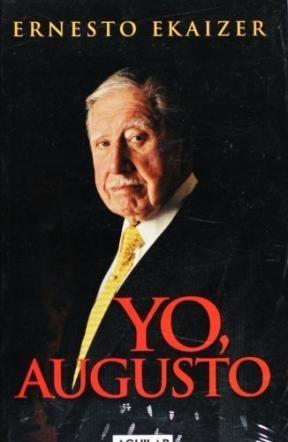 Papel Yo Augusto