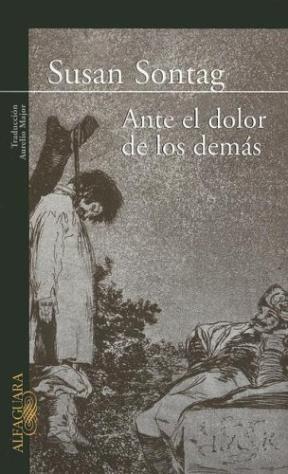 Papel ANTE EL DOLOR DE LOS DEMAS