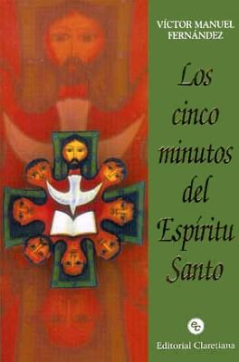 Papel Cinco Minutos Del Espiritu Santo