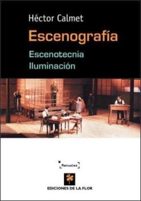 Papel ESCENOGRAFIA ESCENOTECNICA ILUMINACION
